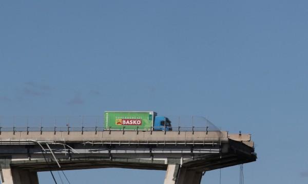 Рим свил кранчето за инфраструктура последните години