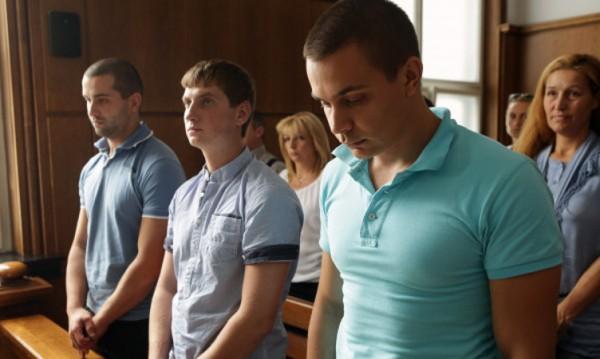 10 г. по-късно: Хванаха един от убийците на студента Балтов!