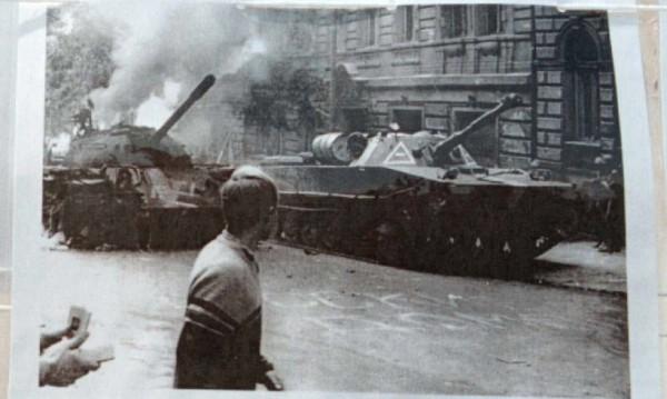 Родни военни за Пражката пролет: Ние не бяхме агресори!