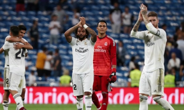 Заради Кристиано Роналдо? Домът на Реал Мадрид пустее