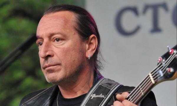 Почина китаристът на ФСБ Ивайло Крайчовски