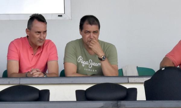 """Хубчев обяви """"чужденците"""" за Лигата на нациите"""