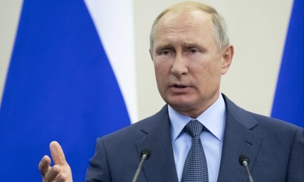 Путин: Военната инфраструктура на НАТО доближава Русия