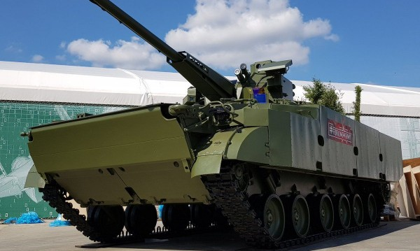 Деривация-ПВО – руският убиец на дронове
