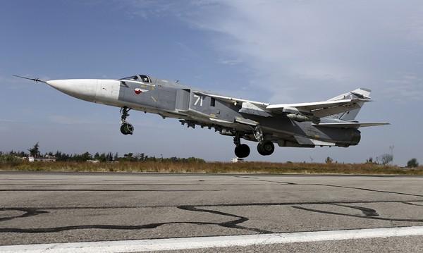 Над 63 000 руски военни са се сражавали в Сирия
