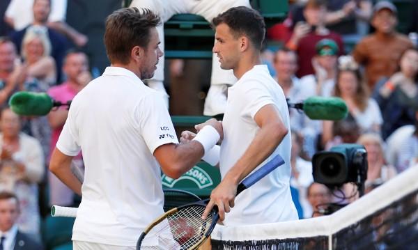 Тежък жребий за Гришо на US Open – отново Вавринка!