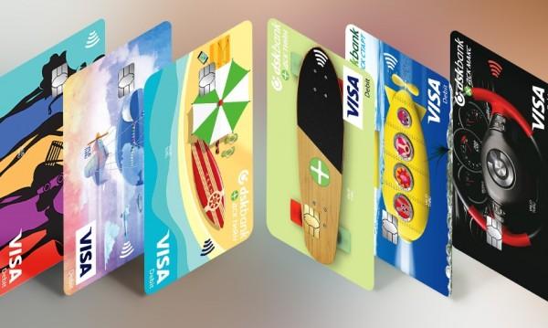 Вместо джобни – детски и младежки дебитни карти