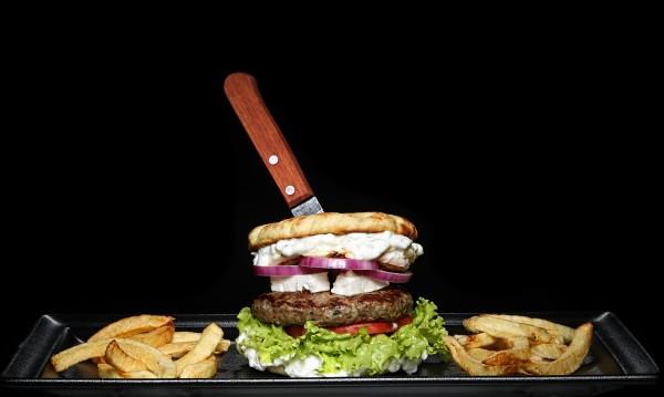 Рецептата Dnes: Агнешки бургер