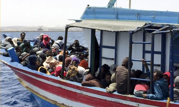 Рим: Край на миграцията или край на вноските ни в ЕС!
