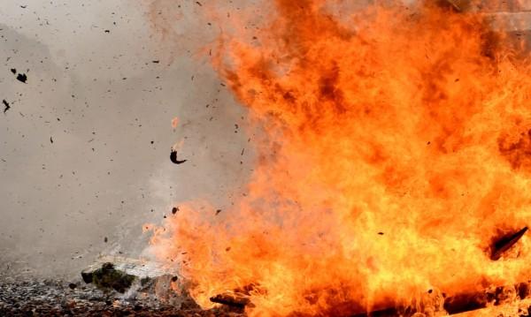 При пожар в Спа хотел – 18 жертви в Китай