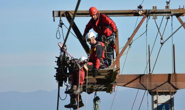 Спасители помагаха на пострадали туристи в Рила и Пирин