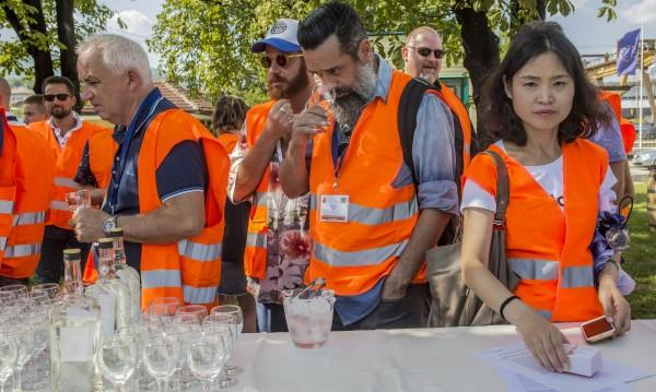 Експертите от Spirits Selection: Българската алкохолна индустрия е на световно ниво