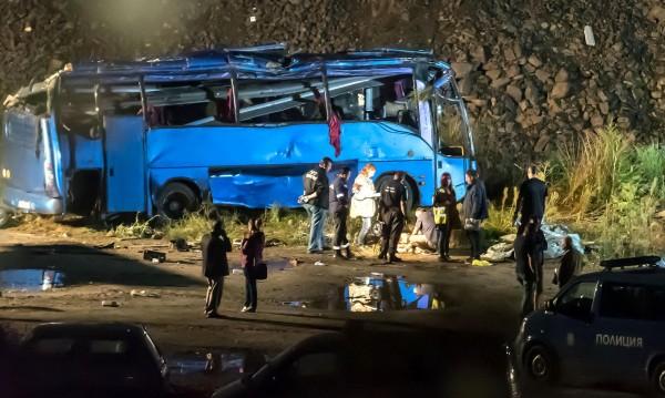 72 часа болничен арест: Шофьорът – обвинен за ада в Своге