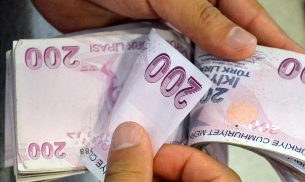 Турската лира пак потегли... надолу