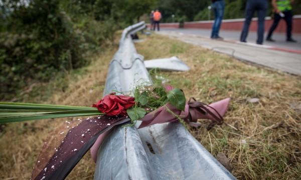 Разследват фирмата, ремонтирала пътя край Своге, вече е отворен