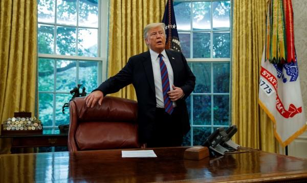 Тръмп обяви: САЩ и Мексико се разбраха за търговията