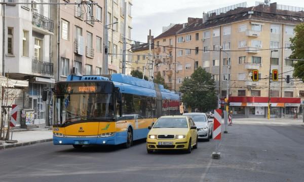 """Имотни фойерверки: Квадратът в """"Младост"""" е €1162, в Люлин – 642"""