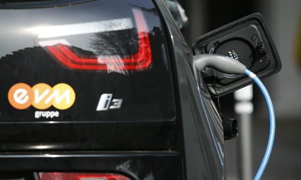 Електромобилите в Европа вече са над 1 милион