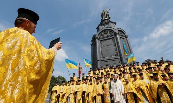 Ще признае ли Вартоломей Украинската църква?