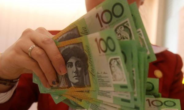 Десетична запетая ощастливи австралиец с 500 000 долара