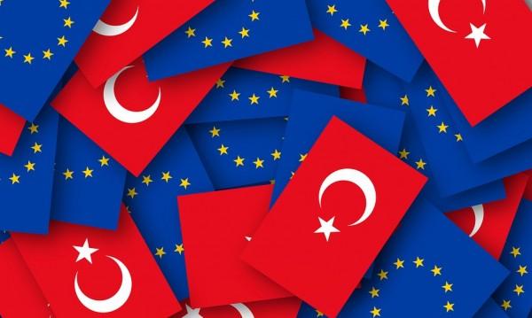 Най-важната задача на Анкара: Турция да влезе в ЕС