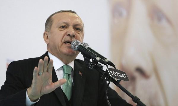 ВМРО отвърна на Ердоган: Говорите за османски победи, помнете и загубите!