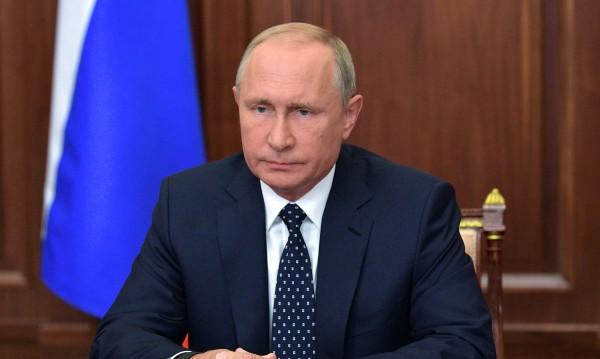 Путин поиска смекчаване на пенсионната реформа