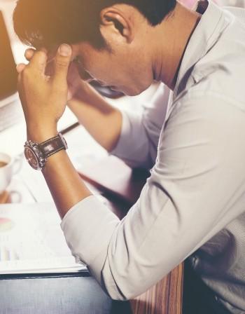 Емоции, а? Как да се справите със стреса в офиса?