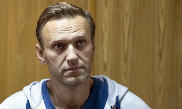 Опозиционерът Навални: Путин е в паника!