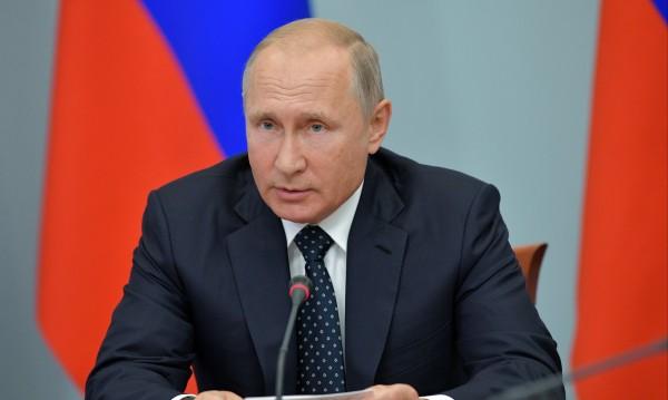 Най-влиятелните в Русия: Путин, Герман Греф и Алексей Милер