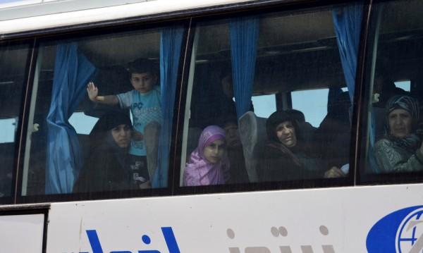 Турция преговаря за избягване на хуманитарна катастрофа в Идлиб