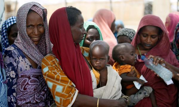5 млн. деца жертва на въоръжените конфликти в Африка