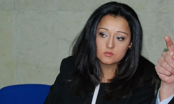 Лиляна Павлова не е викана в Следствието за Своге