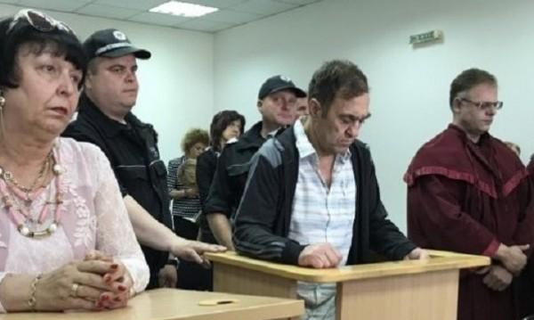 Насилникът Евстатиев излезе от затвора