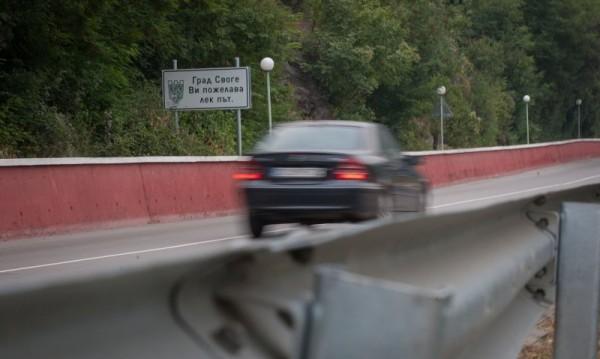 Опасност на пътя: Интелигентни машини ще предупреждават за ПТП