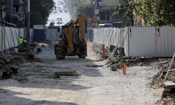 Затварят столични улици. Къде са ремонтите?