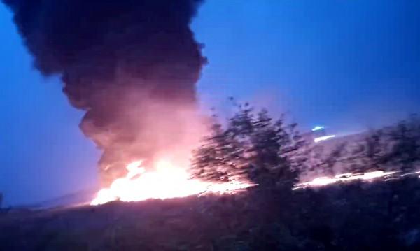 Човек загина, а 18 са ранени при инцидент със самолет в Сочи
