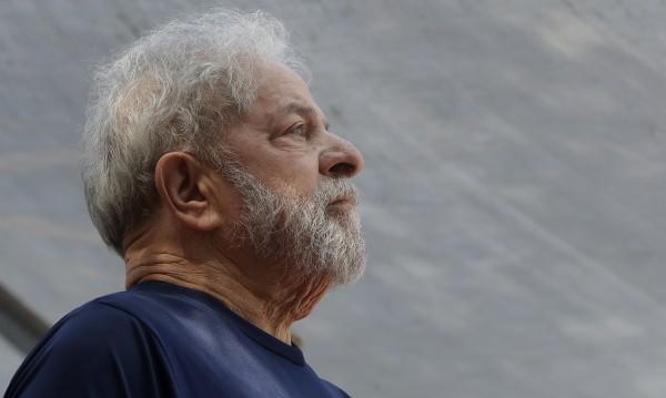 Съд в Бразилия блокира мераците на Лула да Силва