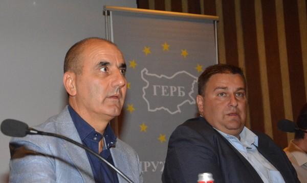 Цветанов: Евроизборите ще покажат бъдещето за Европа