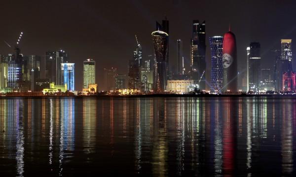Саудитска Арабия с план – превръща Катар в остров