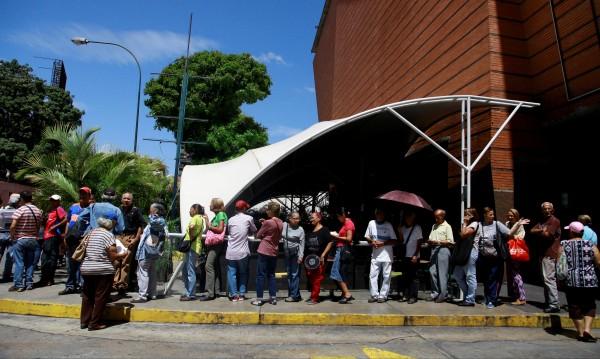 Сбор в Латинска Америка за съдбата на венецуелските мигранти