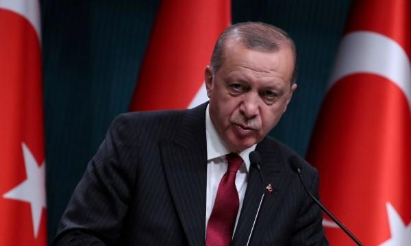 Ердоган: Зависимостта от долара пречи на развитието ни!