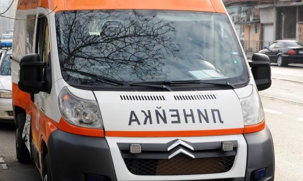 7-годишно ранено с въздушен пистолет в Кюстендил