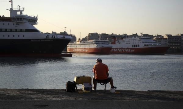 Разбраха се! Свърши стачката на фериботите в Гърция