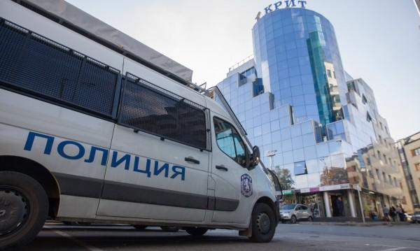 """Винпром Карнобат"" на прицел – укривали данъци"