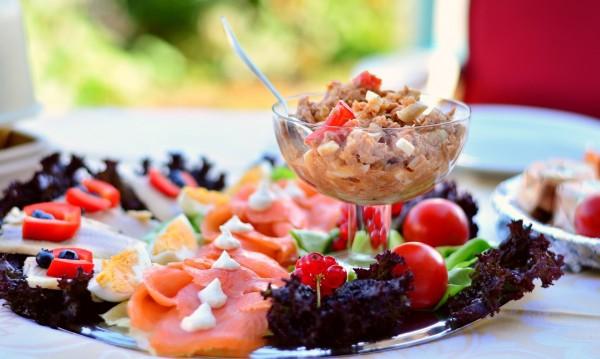 6 храни при есенна депресия