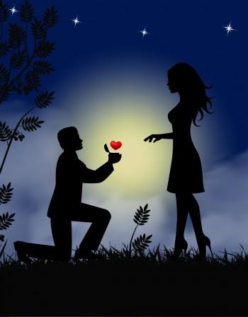 Качества: Какво разбират Овните от любов?
