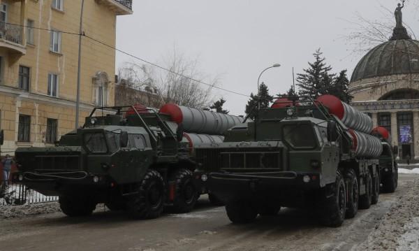 Анкара получава руски С-400 в средата на идната година