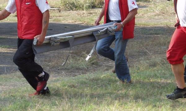 Спасители свалиха корейка от Рилските езера
