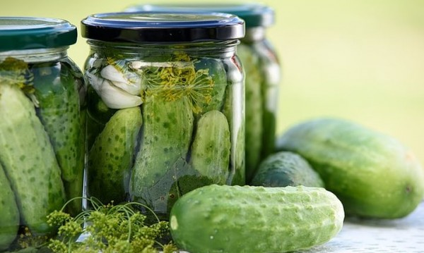 Рецептата Dnes: Класически кисели краставички